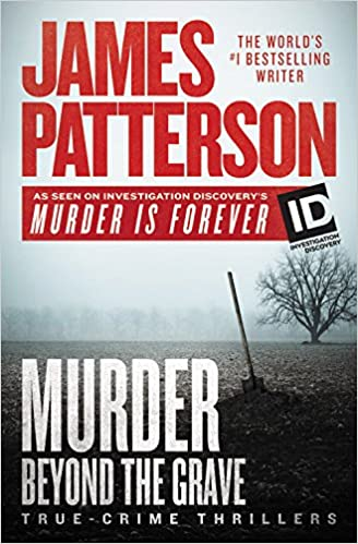 Image result for Murder beyond the grave by James Patterson