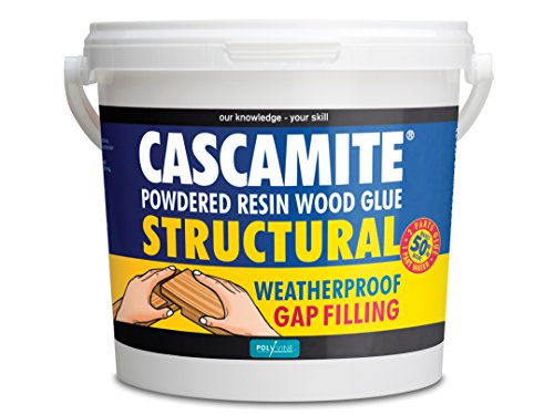 Cascamite Powdered Resin Wood Glue 1.5kg