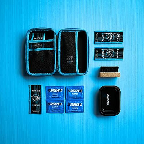 Reshoevn8r Travel Shoe Cleaning Kit