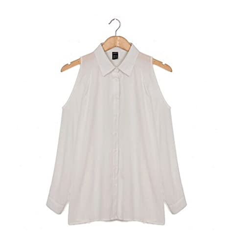 JOTHIN - Camisas - Cuello redondo - para mujer