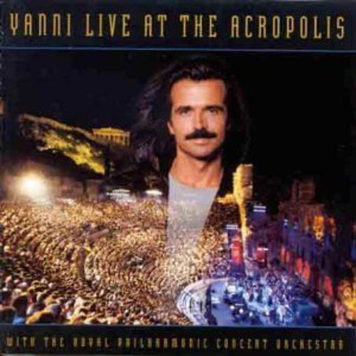 Yanni Live At The Acropolis (2007-12-11)