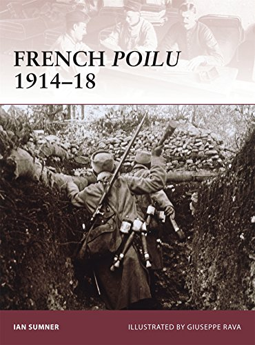 Which is the best french uniform ww1?