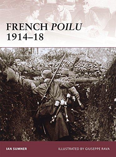 French Poilu 191418 (Warrior)