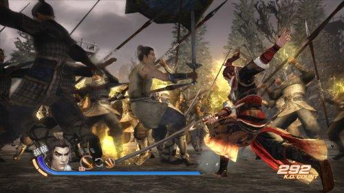 Dynasty Warriors 7 - Playstation 3