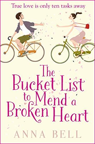 The bucket list to mend a broken heart the laugh out loud love the bucket list to mend a broken heart the laugh out loud love fandeluxe PDF