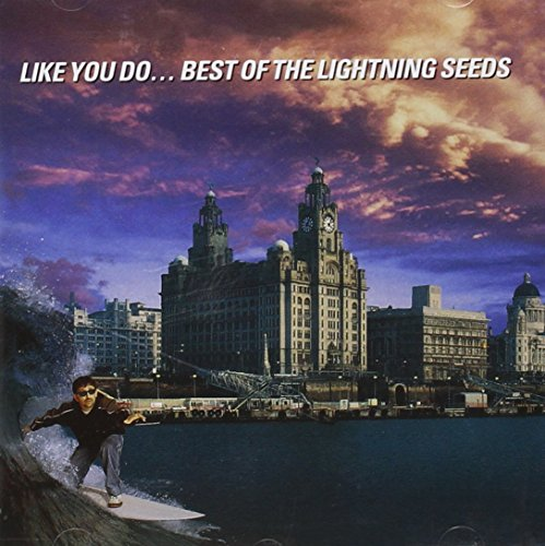 The Lightning Seeds - Life Of Riley - The Lightning Seeds Collection - Zortam Music