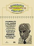 capa de Almanaque tipográfico brasileiro