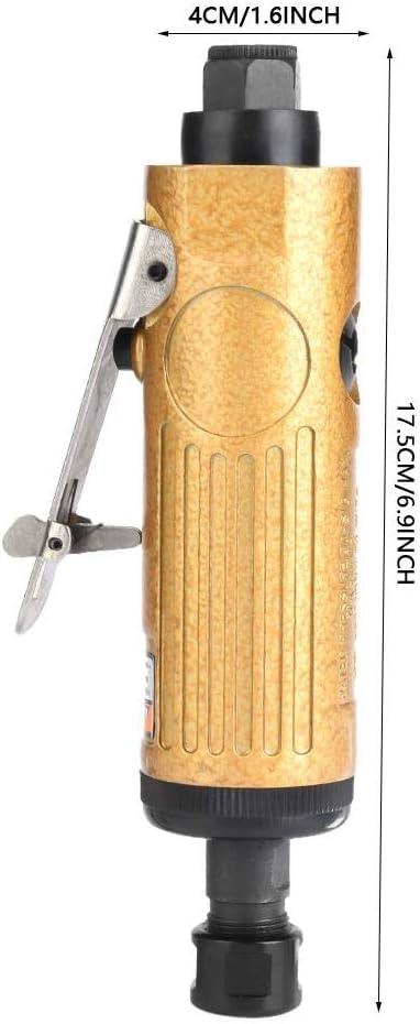 KP-620 S Rectificador de Metal Rectificadoras Neum/áTicas Neum/áticas Pulido Aire Matricer/ía M/áQuina De Rectificado Mini Taladro Rotativo El/éctrico