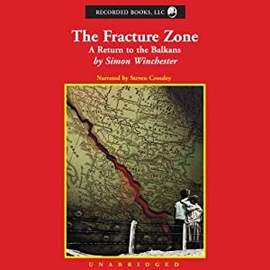 The Fracture Zone Audiobook