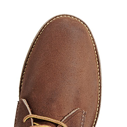 Red Muleskinner Chukka Wing Boot Weekender Red Maple Mens Heritage FHU4vxwrqF