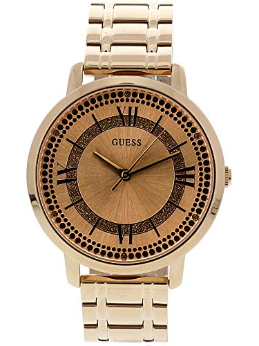 Guess Watches Women's Rose Watch W0933l3