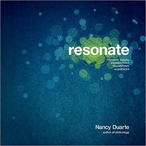 Resonate nancy duarte free download