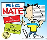 Big Nate 2014 Day-to-Day Calendar