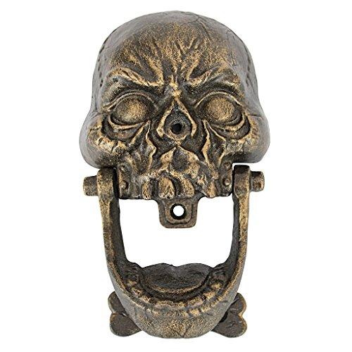 Skull Door Knocker - 2