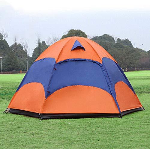 WYDML Rain fly Tent tarp Hammock 141x118 Ground Cloth and Sunshade Mat,Waterproof Eno Rain Cover for backpacking Hiking Beach 2000 PU Camping Survival Shelter