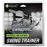 SWINGRAIL Baseball/Softball Training Aid