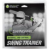 SWINGRAIL Baseball/Softball Training Aid