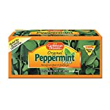 Carribean Dreams Tea Bags, Peppermint, 24-Count
