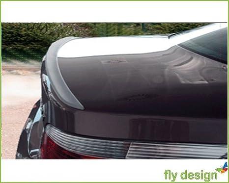 Car Tuning24 34920493 Wie Performance Und M3 E60 5er M5 Spoiler Heckspoiler Spoilerlippe Kofferraum Fertig Lackiert Auto