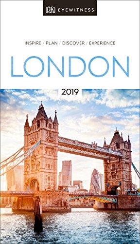 Search : DK Eyewitness Travel Guide London: 2019
