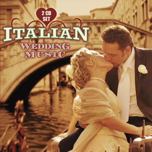Italian Wedding Music by Cobra Entertainment LLC