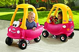 Little Tikes Cozy Coupe 30th Anniversary Car