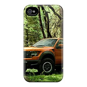 Top Quality Protection Ford Raptor Samsung Galxy S4 I9500/I9502