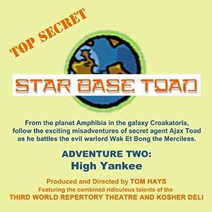 High Yankee Radio/TV Program