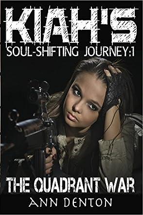 Kiah's Soul-Shifting Journey