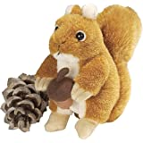 """Red Squirrel with Sound 5"""" by Wild Repub"""
