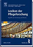img - for Lexikon der Pflegeforschung: Begriffe aus Forschung und Theorie (German Edition) book / textbook / text book