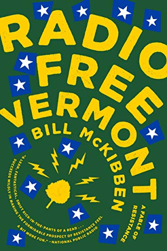 Radio Free Vermont Fable Resistance ebook product image