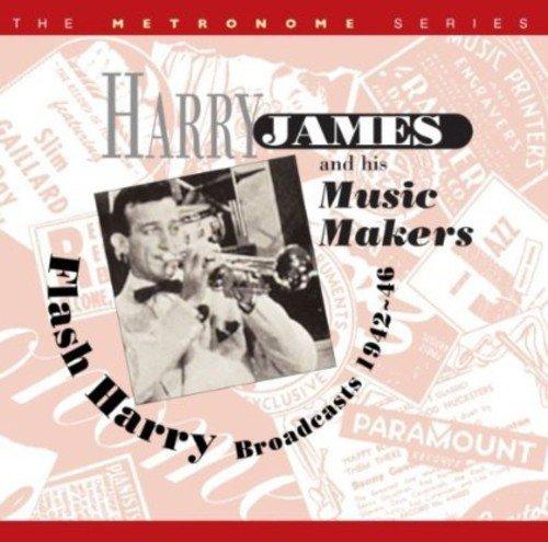 Flash Harry: Broadcasts 1942-46
