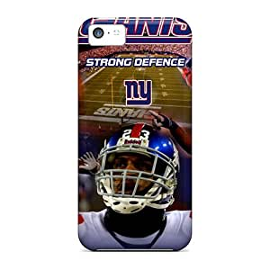 Good Gift For For Girl Friend, Boy Friend, New York Giants Cases Covers Compatible For Iphone 5c / Hot Cases