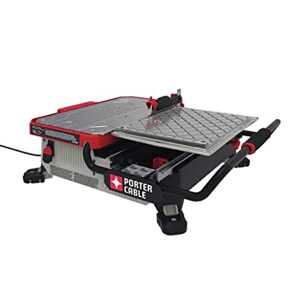 Porter cable pce980 wet tile saw amazon porter cable pce980 wet tile saw greentooth Choice Image
