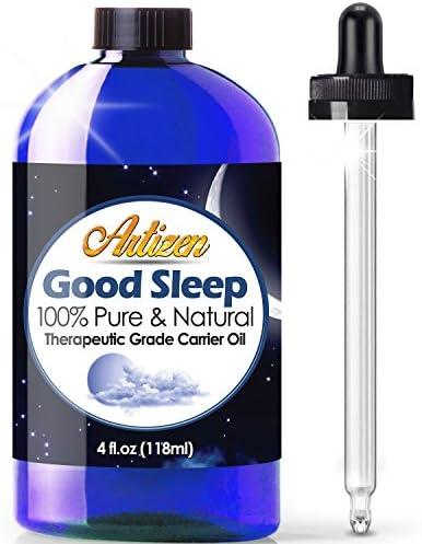 Artizen Sleep Blend Essential Natural product image