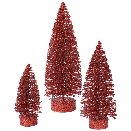 (Vickerman Glitter Set Tabletop Tree)