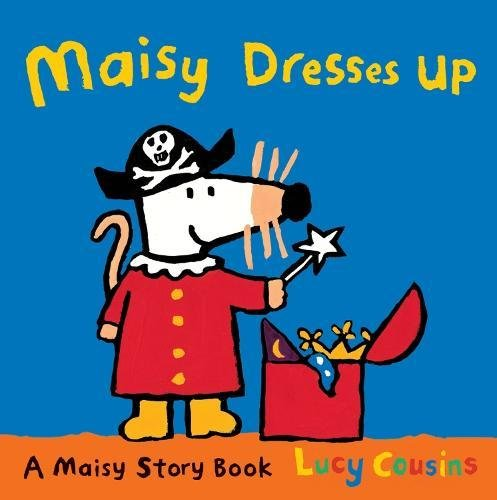 Download Maisy Dresses Up ebook