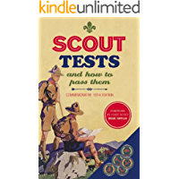 Scout Tests and How to Pass Them (Scout Association)