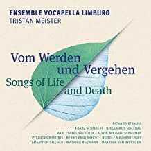 Songs of Life and Death