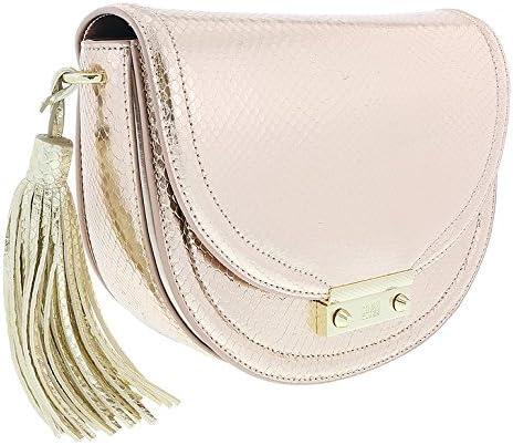 Roberto Cavalli Class Linda 001 Copper Rose Small Shoulder Bag