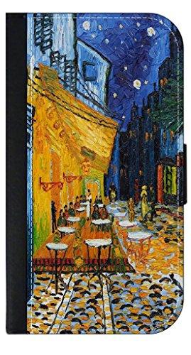 Vincent Van Gogh Caf? Terrace At Night- TM Ipad« Air Vers...