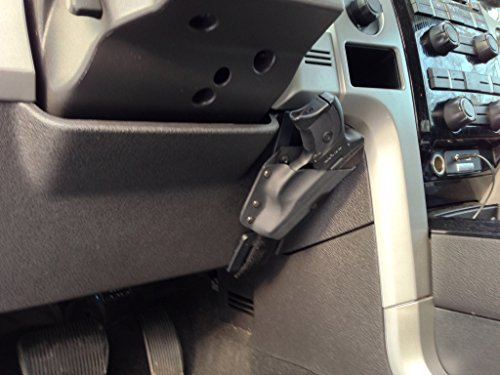 Gold Star Under The Steering Column Holster for Beretta PX4 Storm Sub ()
