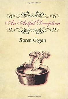 An Artful Deception by [Cogan, Karen]