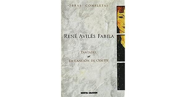 Amazon.com: Tantadel: La Cancion De Odette (Obras completas ...
