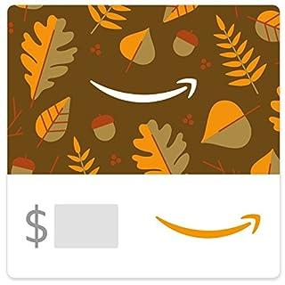 Amazon eGift Card - Fall Leaves (B01M0WXZVR)   Amazon price tracker / tracking, Amazon price history charts, Amazon price watches, Amazon price drop alerts