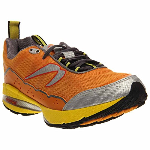 Newton Terra Momentum Trail Running Shoes - 12.5 - Orange