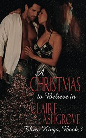 book cover of A Christmas to Believe In