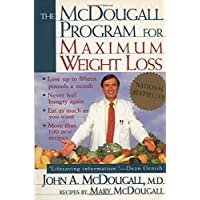 Image for The McDougall Program for Maximum Weight Loss