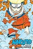 Naruto (3-in-1 Edition), Vol. 1: Includes vols. 1, 2 & 3 (1)